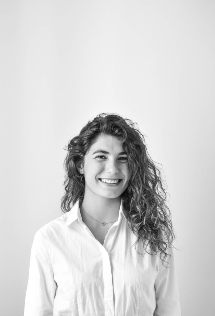 Aitana López de Argumedo