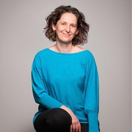 BeatrizGonzalez-Speaker2018